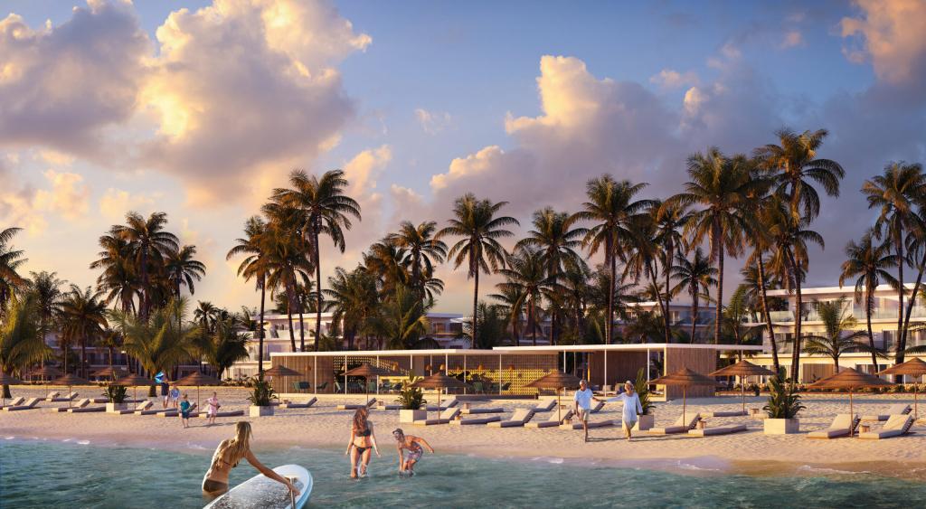 serena bay luxury resort